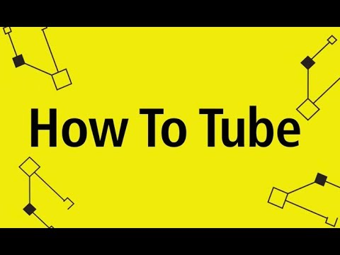 NOMINADO HOW TO TUBE - ELIOT AWARDS 2017