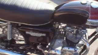 8. Triumph Bonneville 750 t140E 1979