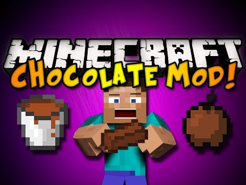 mod - HONESTLY, WHO DOESN'T LIKE CHOCOLATE?! --Subscribe TODAY: http://bit.ly/BecomeSwifter --Twitter: http://bit.ly/pNASQN --Facebook: http://on.fb.me/mFCKyC --In...