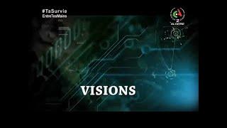 Visions reçoit le Pr Douaghi Habib Membre du conseil national du RND