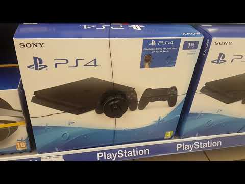 PS4 Pro Price In Dubai ,