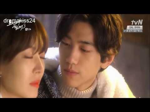 รวมฉากจูบซีรี่ย์เกาหลี I Need Romance 3 ( Kiss Scene Compilation) - Video71.Com