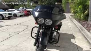 5. Used 2013 Harley Davidson Road Glide Custom for sale