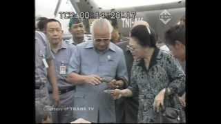 Video H.M. Soeharto (Alm) - Riwayat-TransTV (Part 2) MP3, 3GP, MP4, WEBM, AVI, FLV Januari 2019