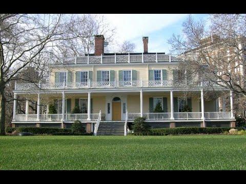GSMT - Paul Gunther : Gracie Mansion
