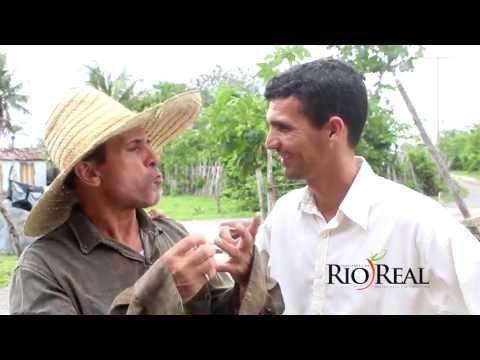 COMERCIAL SOBRE BOLSA ESTIAGEM EM RIO REAL