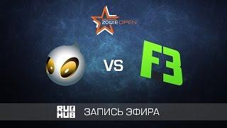 Team Dignitas vs FlipSid3 - DreamHack Winter - map2 - de_overpass