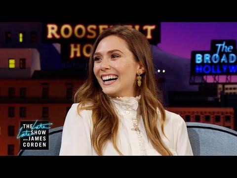 Elizabeth Olsen's Boyfriend Is Now Her Roommate