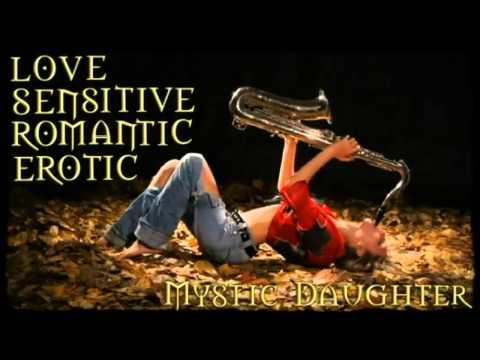 Love, Sensitive, Romantic, Erotic ~ Saxophone Instrumental (8 Hours)