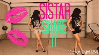 SISTAR(씨스타) - Shake It Dance Cover, bang bang bang, bang bang bang mv, bang bang bang bigbang, bigbang bang bang bang