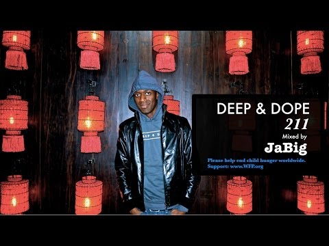3 Hour Deep House Lounge, Smooth, Chill, Instrumental Dub Studying Music Playlist by JaBig