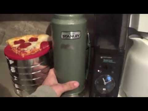 make coffee in my stanley green thermos