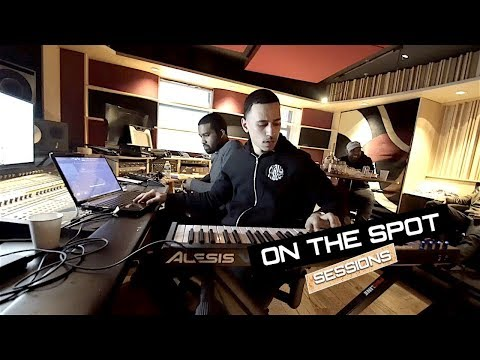 Kevin Gates Producer Makes A Beat ON THE SPOT - Bravestarr x HitMakerDot ft Da YoungFellaz