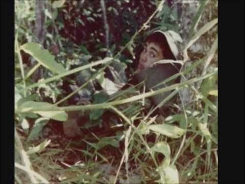 K Company, 75th Infantry Photo Montage by Gary Heald, Part II.wmv