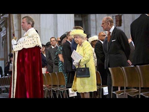 Βρετανία: Επίσημοι εορτασμοί για τα 90α γενέθλια της βασίλισσας Ελισάβετ