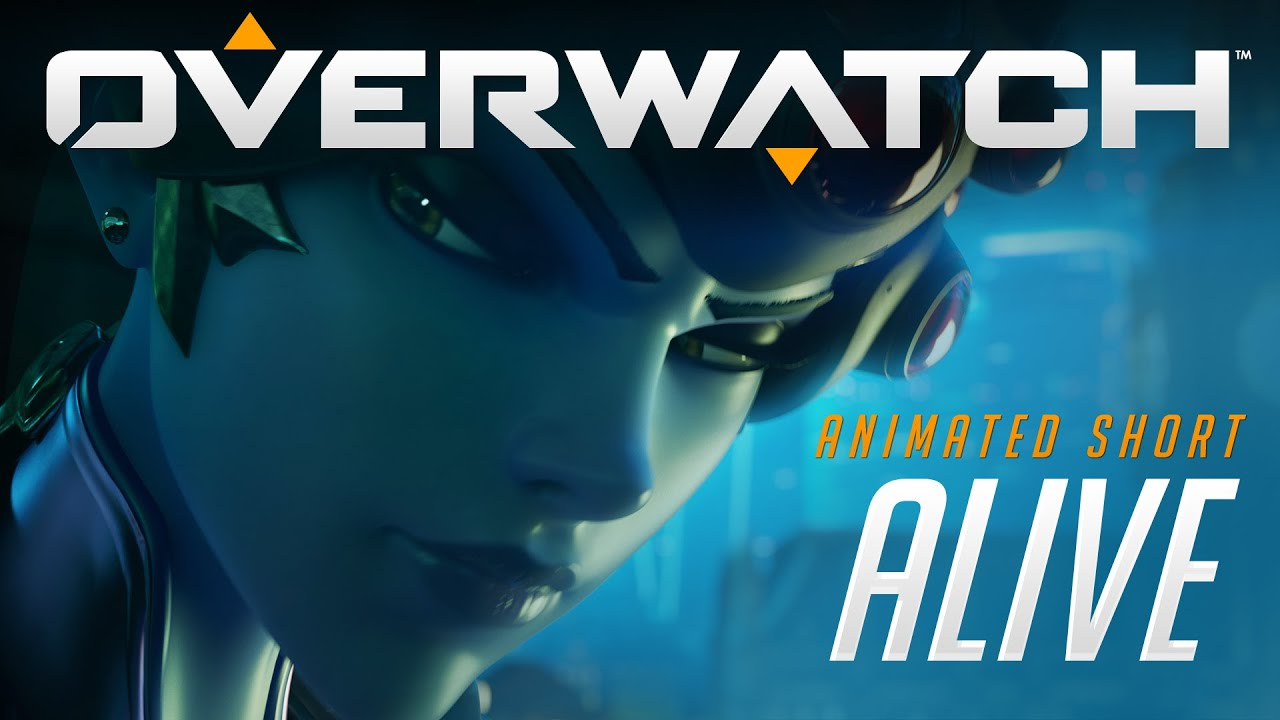 Phim Overwatch: Tập 2 Alive sống còn