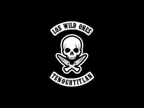 PAÍS CORRUPCIÓN - Los Wild Ones (DEMO)