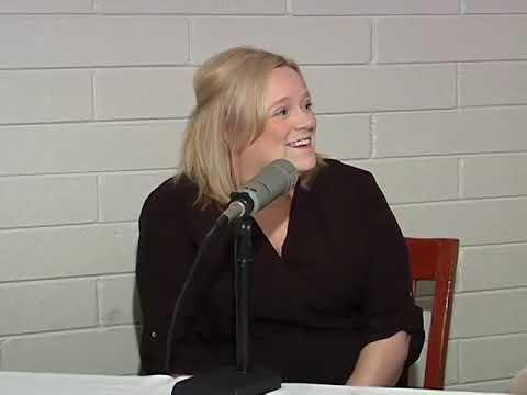 Talk of the Town 6-10-2020 Georgia Deans Williamston