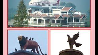 Video Unique Houses of Village Uppal Bhupan (Jal.) - Spl. Report on Ajit Web TV. MP3, 3GP, MP4, WEBM, AVI, FLV Oktober 2018