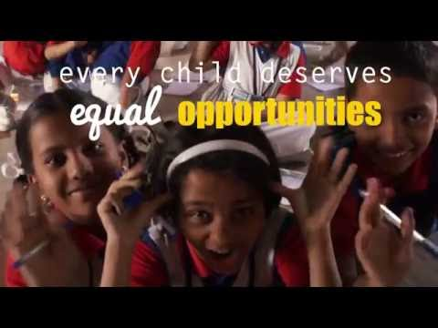 Impact Guru - Help all Children for their Dreams Video