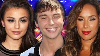9 Breakout Stars From The X Factor