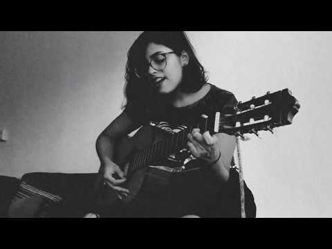 Download Ultralife . Oh Wonder | Cover . Nicolle Favacho MP3
