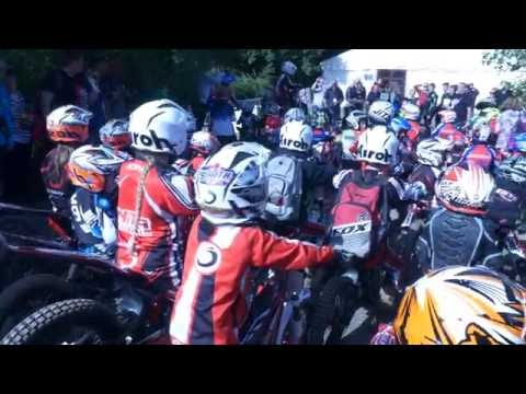 World Championship 2016, OSET Cup Trial