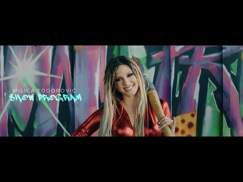 Show program – Milica Todorović – nova pesma, tv spot i tekst pesme