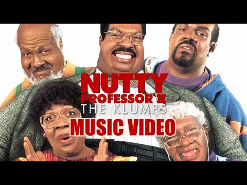 The Nutty Professor II: The Klumps (2000) Music Video