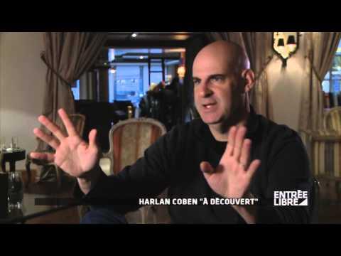 Vidéo de Harlan Coben