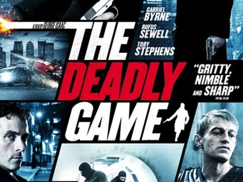 The Deadly Game Trailer -- On Blu-ray & DVD January 6