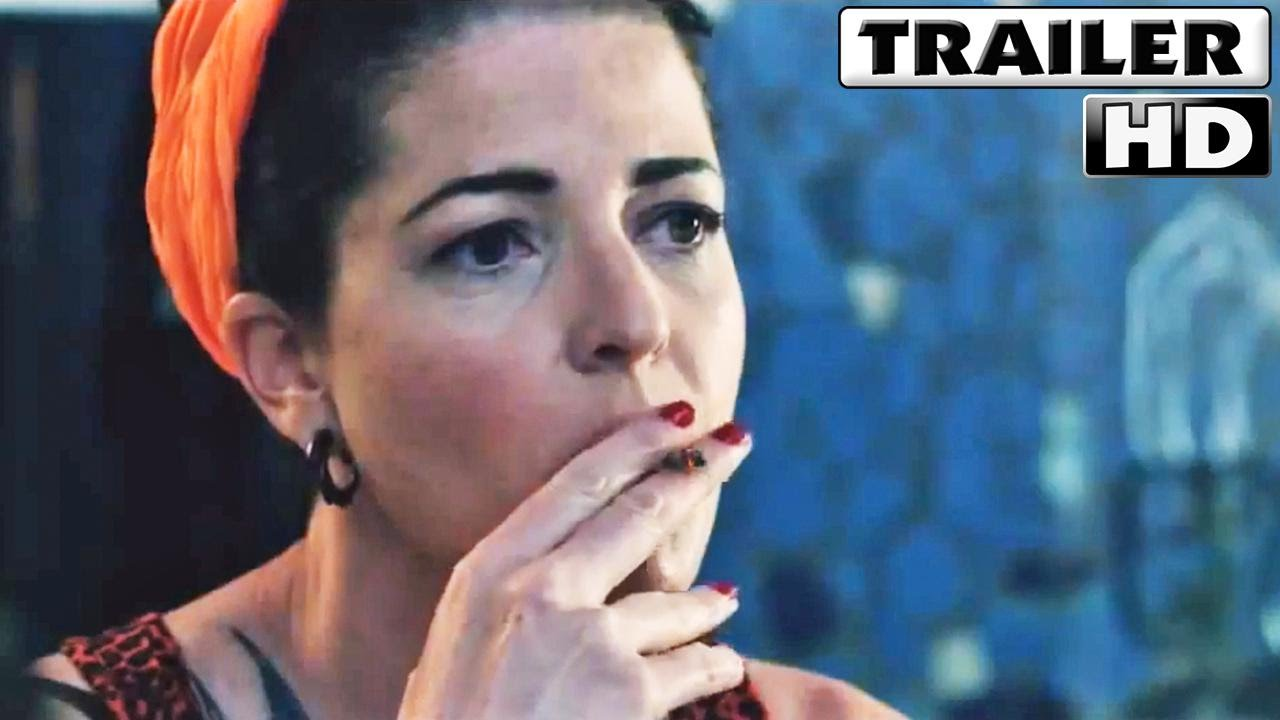 Trailers – Tres Mentiras (2014)