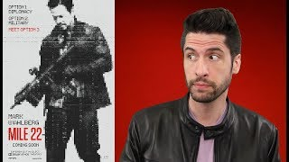 Mile 22 - Movie Review by Jeremy Jahns