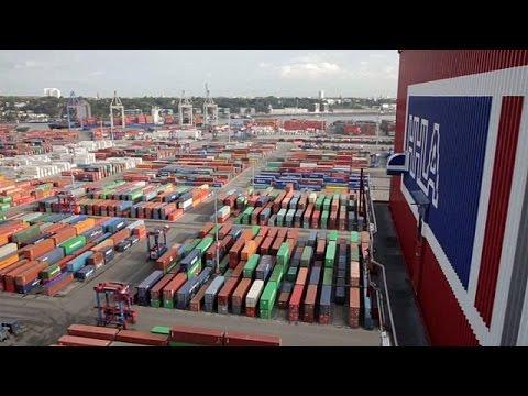 Νέα άνθηση για το γερμανικό εμπόριο – economy