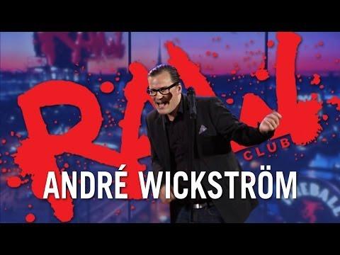 dansband - André Wickström berättar om dansband. Mer Raw Comedy: Hemsida: http://rawcomedy.se Facebook: https://www.facebook.com/RAWComedyClub Twitter: https://twitter....