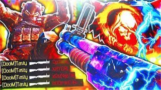 """2000 LIKES for this INSANE New Black Ops 3 Dark Matter """"MAX-GL"""" Grenade Launcher Nuclear?! SUBSCRIBE to DooM Tasty!"""