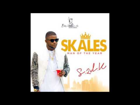 Skales - Lo Le (MAN OF THE YEAR)