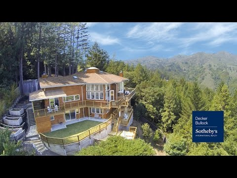 820 Edgewood Ave - Mill Valley CA | Marin Homes For Sale