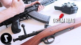 Video NEW GUNS UNBOXING - $1492 worth!! MP3, 3GP, MP4, WEBM, AVI, FLV Oktober 2018