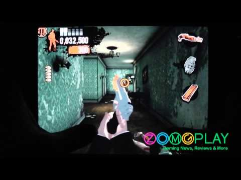 The House of the Dead : Overkill - The Lost Reels IOS