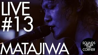 Video Sounds From The Corner : Live #13 Matajiwa MP3, 3GP, MP4, WEBM, AVI, FLV Maret 2018