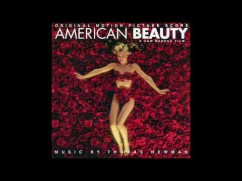 American Beauty OST - 18. Any Other Name