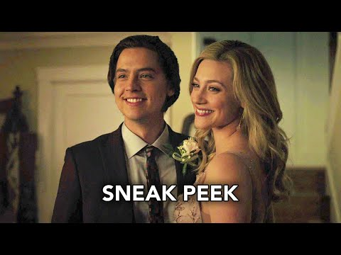 "Riverdale 5x01 Sneak Peek ""Climax"" (HD) Season 5 Episode 1 Sneak Peek"