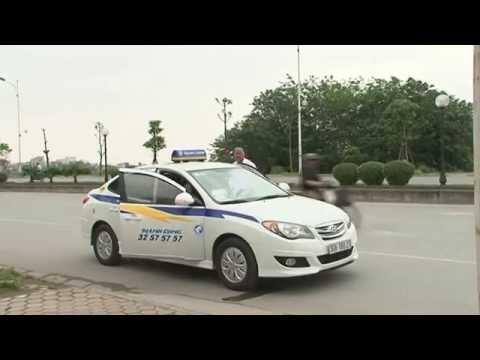 Thành Công Taxi – Đã ước mơ, sao phải đợi!