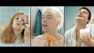 Ajdontker - Koupelna (oficiální videoklip)