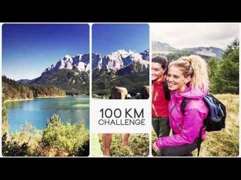 Austria Expediton - NO LIMIT CHALLENGE - 4 Tage Wandern Salzkammergut, Wolfgangsee - Video ansehen