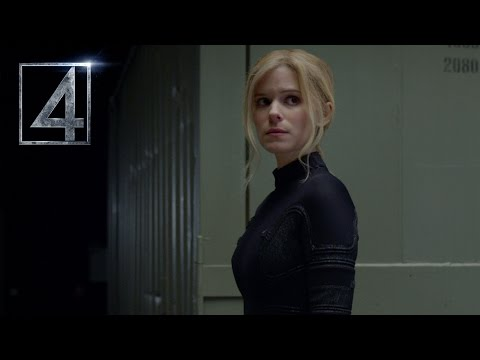 "Fantastic Four | ""Invisibility"" Featurette [HD] 