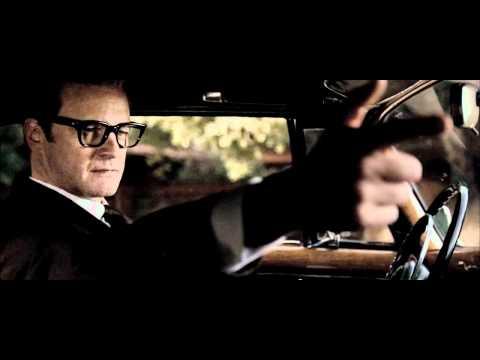 Un hombre soltero - Trailer en castellano HD
