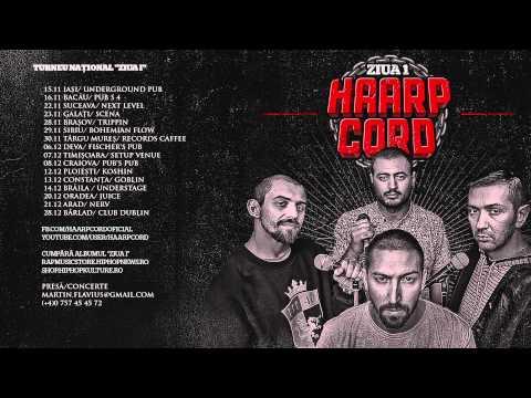 Haarp Cord prezinta prima parte a Turneului National
