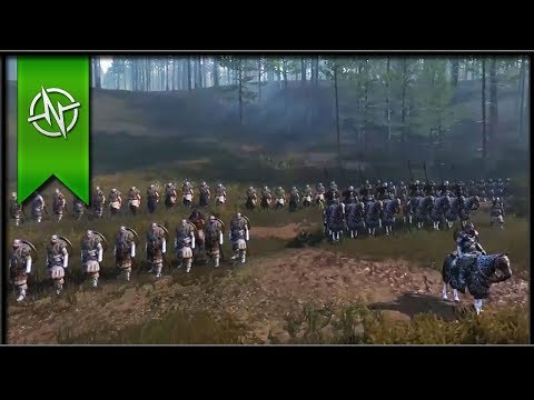 NEW Mount and Blade II: Bannerlord MULTIPLAYER Gameplay - CAPTAIN MODE Analysis! (видео)